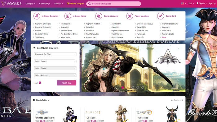 68 Gaming Affiliate Programs You Can Use To Make Money From Video