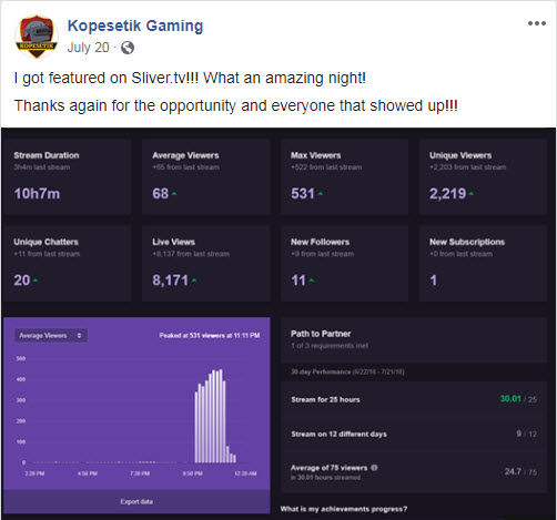86 Tactics To Get More Viewers On Your Twitch Stream