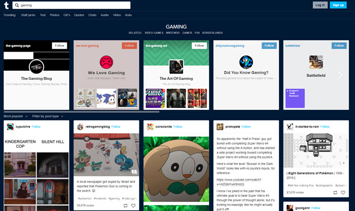 Twitch, Mixer, and Social Media Image Size Guide For Streamers